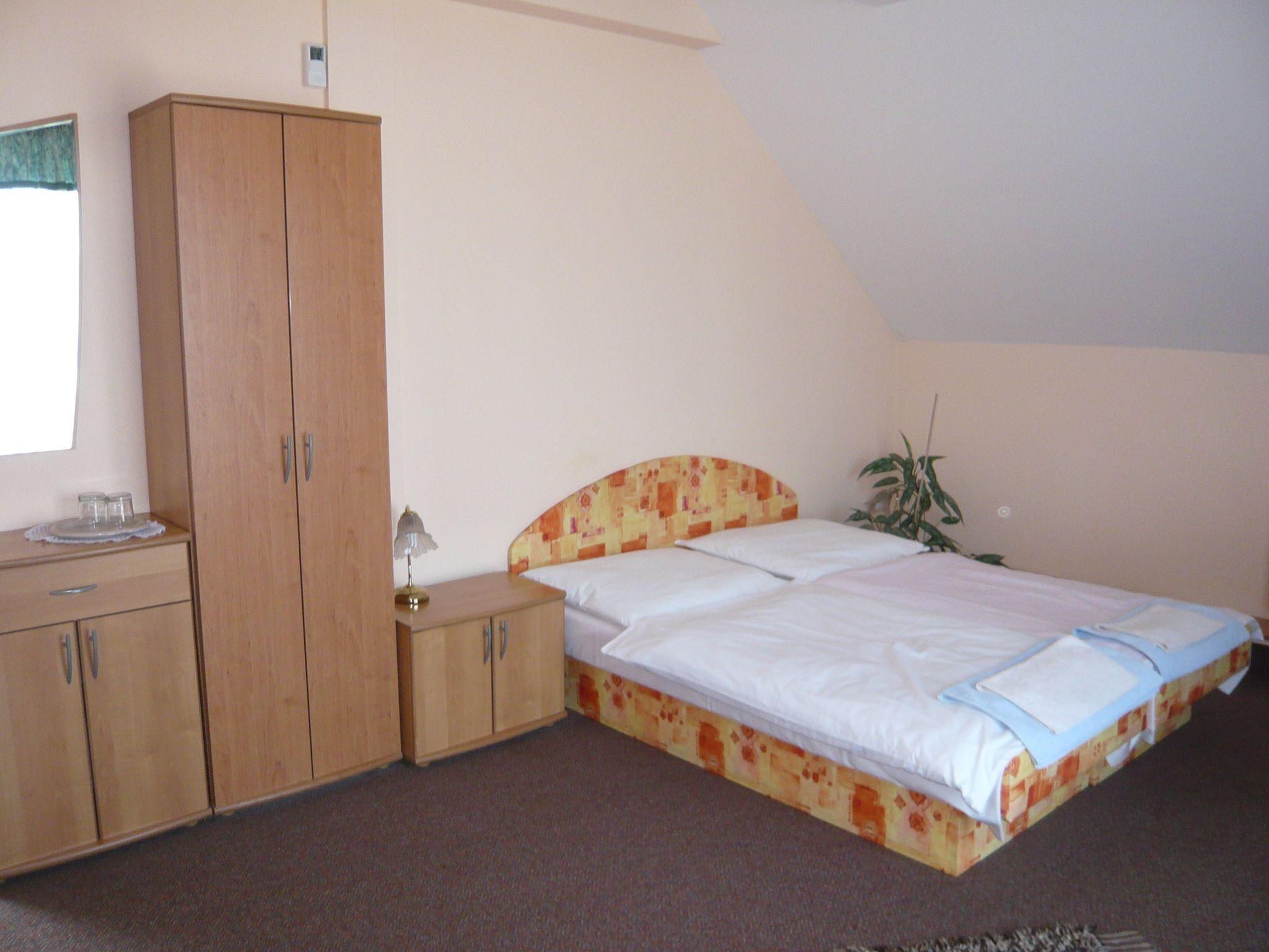 Penzión TAMAS Košice - Krásna, lacné ubytovanie