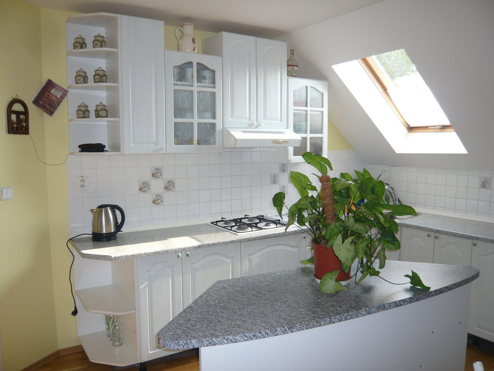 Penzión TAMAS Košice - ubytovanie s kuchynkou