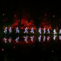 Biela noc Košice